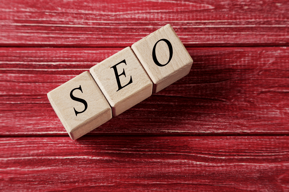 SEO for my small business